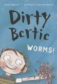 Worms! by Alan MacDonald