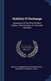 Stability of Exchange image