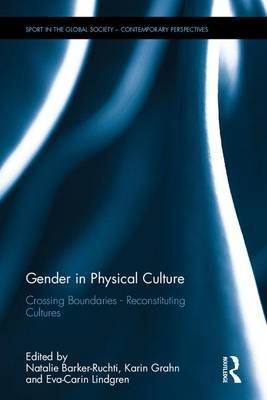 Gender in Physical Culture image