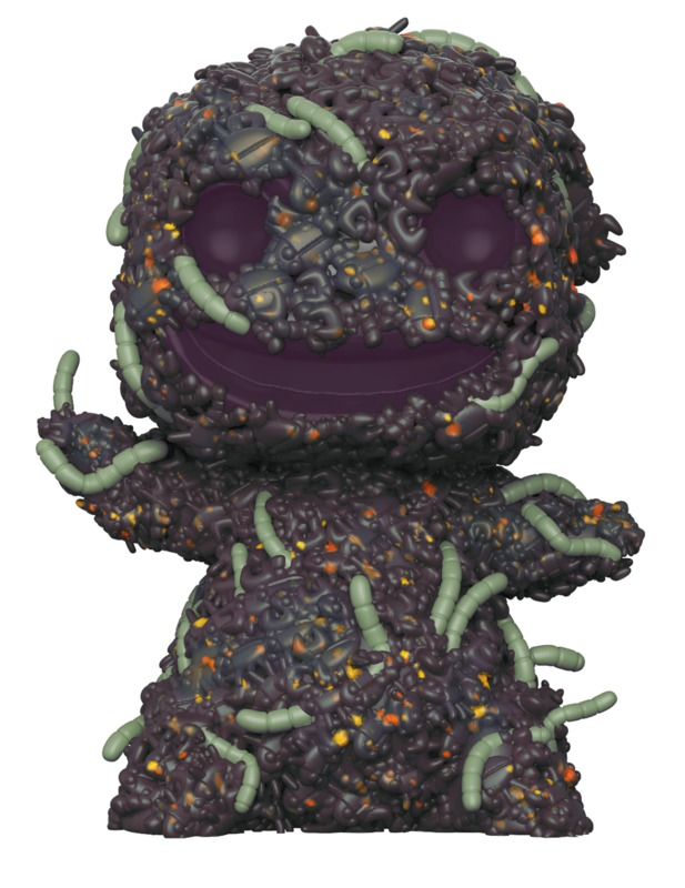 Nightmare Before Christmas - Oogie Boogie (Bugs) Pop! Vinyl Figure