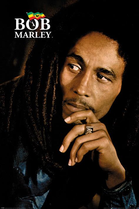 Bob Marley Maxi Poster - Legend (919)