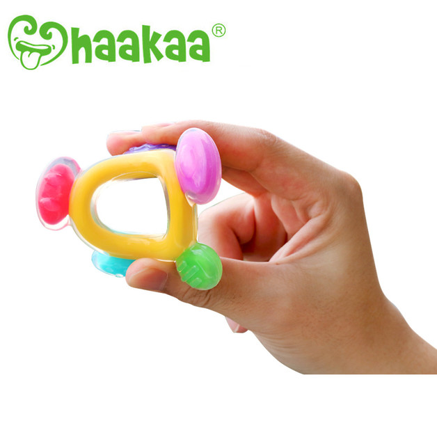 Haakaa: Ferris Wheel Teether
