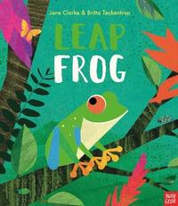 Leap Frog by Jane Clarke