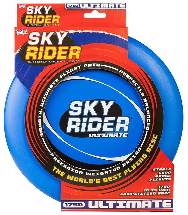 Wicked: Sky Rider Ultimate - (Assorted Colours)
