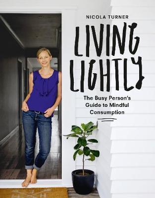 Living Lightly by Nicola Turner