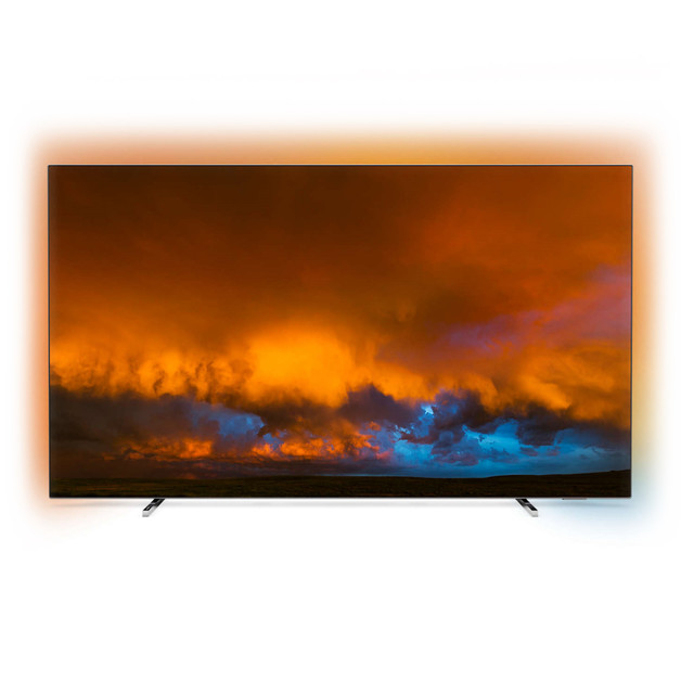 """Philips 65OLED804/79 65"""" 4K OLED Android Smart TV with Am"""