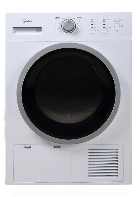 Midea 7KG Condenser Dryer