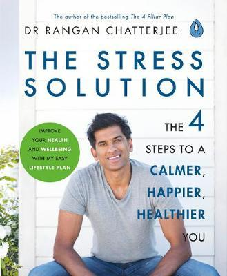 The Stress Solution image