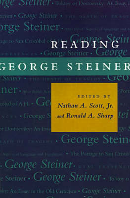 Reading George Steiner image