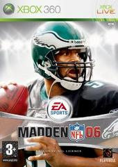 Madden NFL 06 for X360