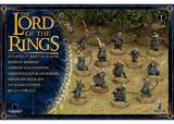 The Lord of the Rings Wood Elf Warriors