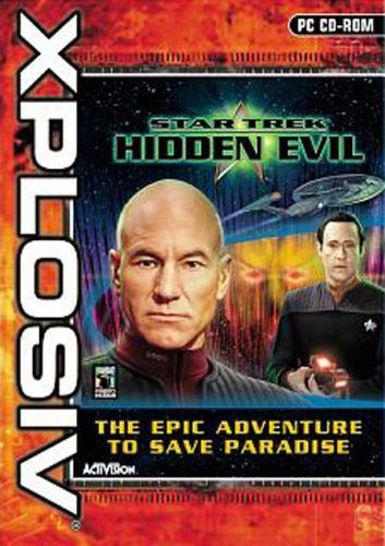 Star Trek: Hidden Evil for PC Games