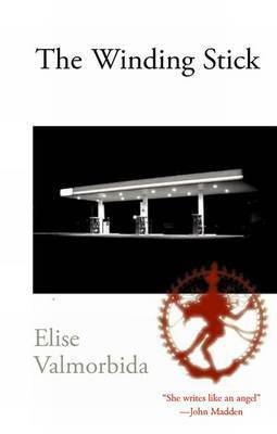 The Winding Stick by Elise Valmorbida