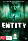 Entity on DVD
