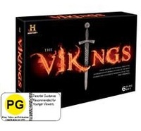 The Vikings Collector's Set DVD