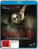 Afflicted on Blu-ray