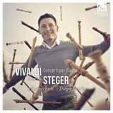 Vivaldi: Concerti per flauto by Maurice Steger