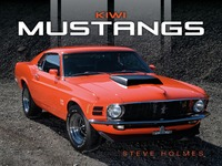 Kiwi Mustang Collections by S. Holmes