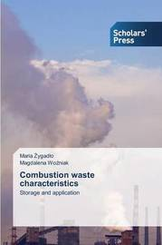 Combustion Waste Characteristics by Ygad O Maria