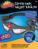 Scientific Explorer: Spyhawk Night Vision Goggles