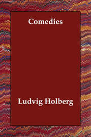 Comedies by Ludvig Holberg, Bar image