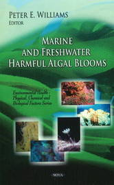 Marine & Freshwater Harmful Algal Blooms image