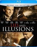 Lies & Illusions on Blu-ray