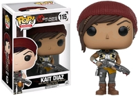 Gears of War - Kait (Armored) Pop! Vinyl Figure
