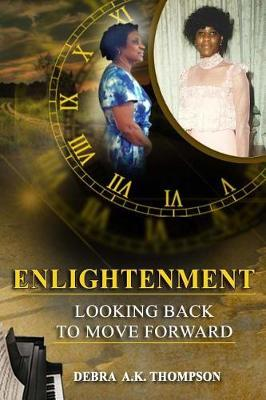Enlightenment by Debra a K Thompson image