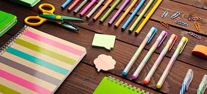 Designer Stationery on Sale!