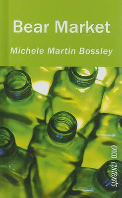 Bear Market by Michele Martin Bossley image
