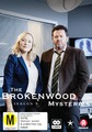The Brokenwood Mysteries - Series 4 on DVD