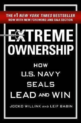 Extreme Ownership image