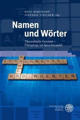 Namen Und Worter image