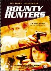 Bounty Hunters on DVD