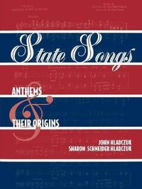 State Songs by John Hladczuk