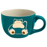 Snorlax Soup Mug
