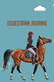 Equestrian Journal by Journal Jungle Publishing