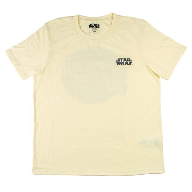Star Wars: Logo - Premium Adult T-Shirt (Size: M-L)