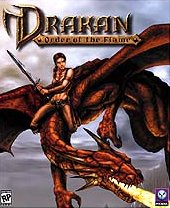 Drakan: Order of the Flame for PC Games