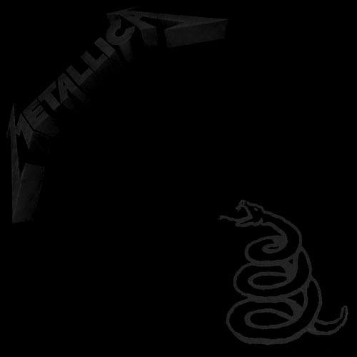 Metallica - The Black Album by Metallica image