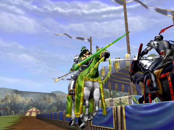 Robin Hood: Defender of the Crown for PC image