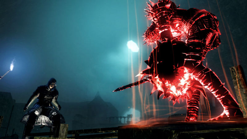 Dark Souls for Xbox 360 image