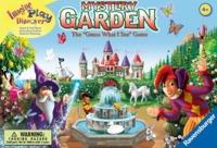 Ravensburger - Mystery Garden Game