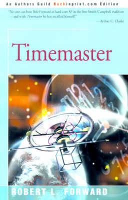 Timemaster by Robert L. Forward