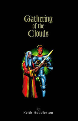 Gathering of the Clouds by Keith Huddleston