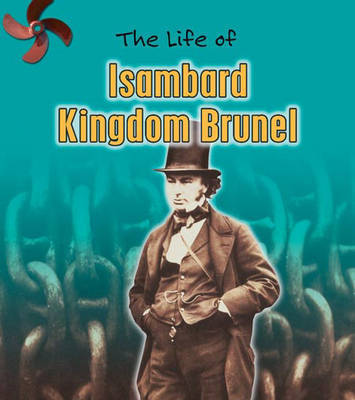 Isambard Kingdom Brunel by Emma Lynch