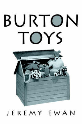 Burton Toys by Jeremy Ewan