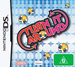 Turn it Around for Nintendo DS