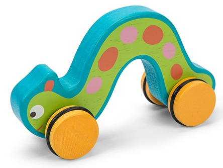 Le Toy Van: Petilou - Billie Bird on Wheels